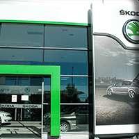 Skoda - A.M.S. Conde