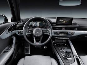 Audi A4 - Galería de fotos - 1 - M.Conde Premium