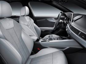Audi A4 - Galería de fotos - 3 - M.Conde Premium