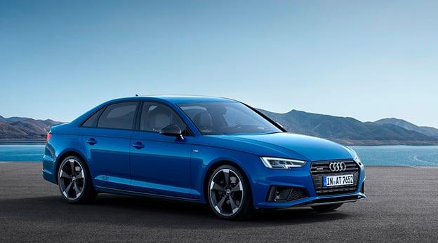 Audi A4 - Gasolina - M.Conde Premium