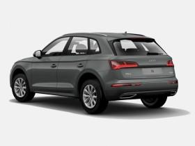 Audi Q5 - Galería de fotos - 2 - M.Conde Premium