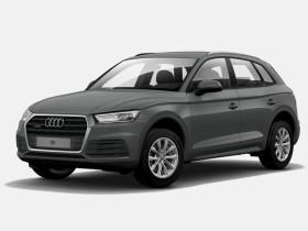 Audi Q5 - Galería de fotos - 4 - M.Conde Premium