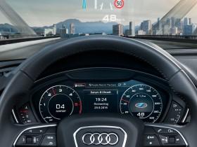 Audi Q5 - Galería de fotos - 5 - M.Conde Premium
